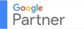 Chứng nhận GooglePartner - Đối tác của Google tại Việt Nam
